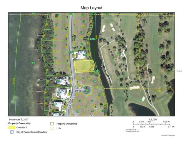 9870 Eagle Preserve Drive, Englewood, FL 34224 (MLS #D5920147) :: The BRC Group, LLC