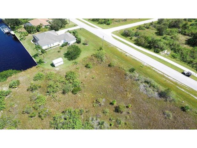 8917 Calumet Boulevard, Port Charlotte, FL 33981 (MLS #D5920243) :: Premium Properties Real Estate Services
