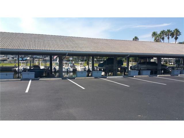 8263 Esther Street Dock19, Englewood, FL 34224 (MLS #D5920266) :: Medway Realty
