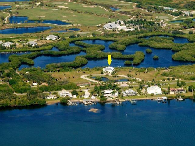 12451 Coral Vista Circle, Placida, FL 33946 (MLS #D5920379) :: The BRC Group, LLC