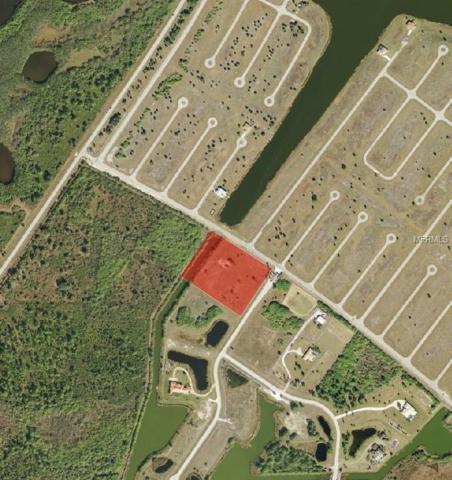11441 Rotonda Trace, Placida, FL 33946 (MLS #D5920436) :: The BRC Group, LLC