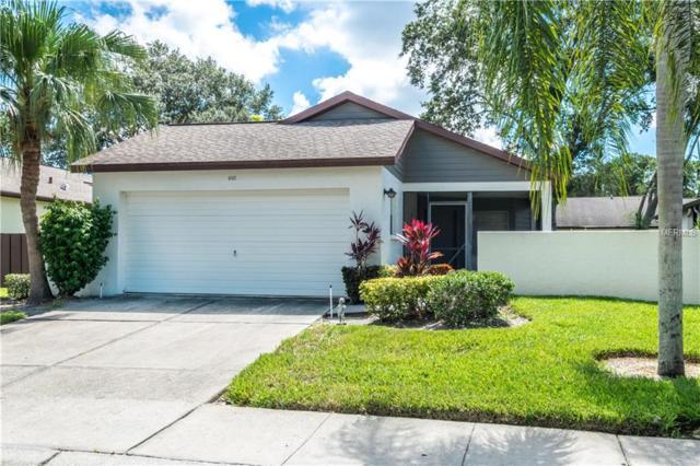 632 Linden Drive #360, Englewood, FL 34223 (MLS #D5920804) :: The BRC Group, LLC