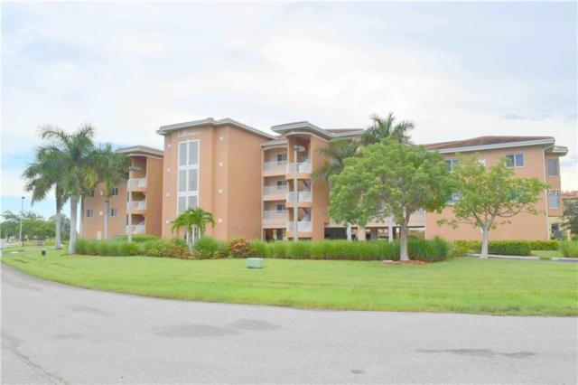 3322 Purple Martin Drive #125, Punta Gorda, FL 33950 (MLS #D5920825) :: The Duncan Duo Team