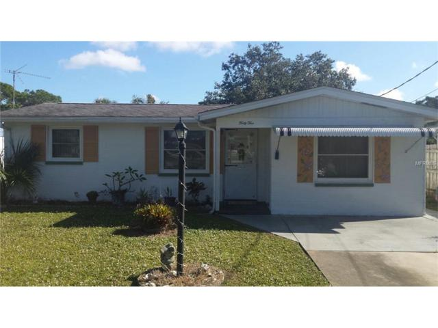 45 Euclid Avenue, Englewood, FL 34223 (MLS #D5920992) :: The BRC Group, LLC