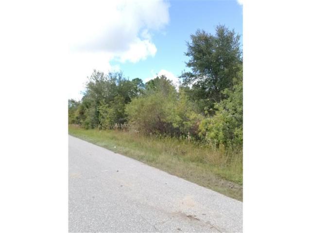10474 Pendleton Avenue, Englewood, FL 34224 (MLS #D5921075) :: Medway Realty