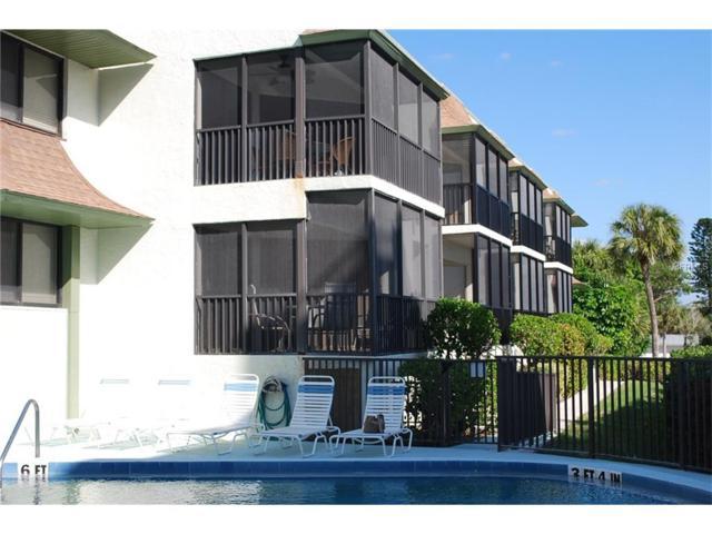 2800 N Beach Road B105, Englewood, FL 34223 (MLS #D5921086) :: The BRC Group, LLC