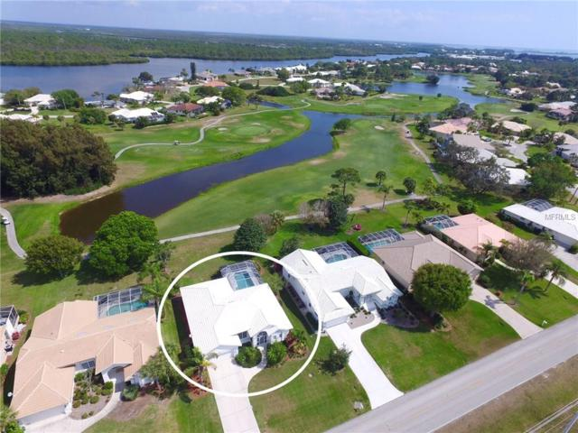4225 Cape Haze Drive, Placida, FL 33946 (MLS #D5921120) :: Griffin Group