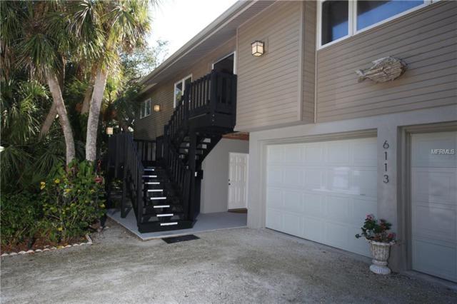 6113 Gnarled Oak Lane, Englewood, FL 34223 (MLS #D5921394) :: The BRC Group, LLC