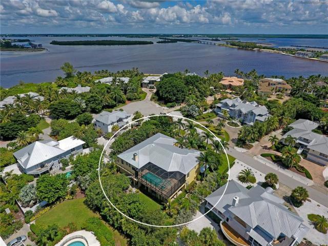 16121 Sunset Pines Circle, Boca Grande, FL 33921 (MLS #D5921403) :: The Duncan Duo Team