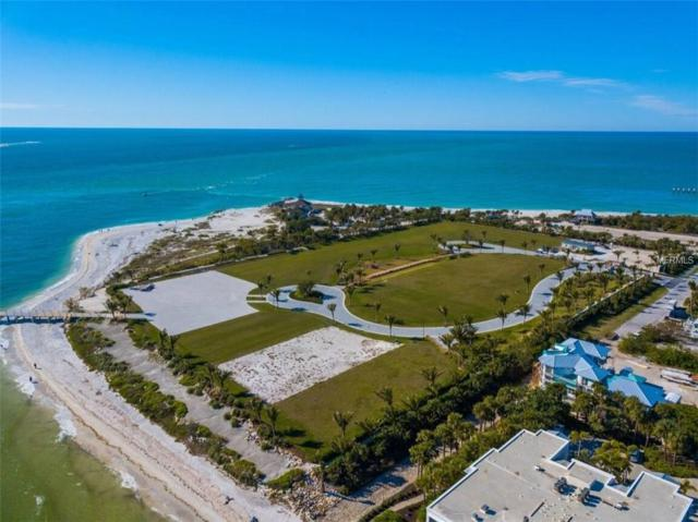 894 Hill Tide Lane, Boca Grande, FL 33921 (MLS #D5921416) :: The BRC Group, LLC