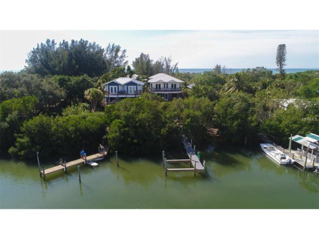 8148 Little Gasparilla Island, Placida, FL 33946 (MLS #D5921457) :: The BRC Group, LLC
