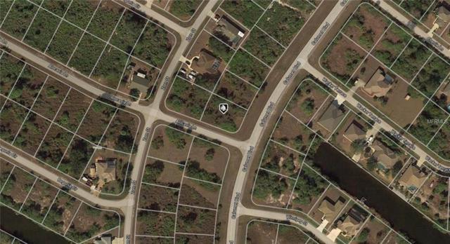 9873 Calumet Boulevard, Port Charlotte, FL 33981 (MLS #D5921495) :: Premium Properties Real Estate Services