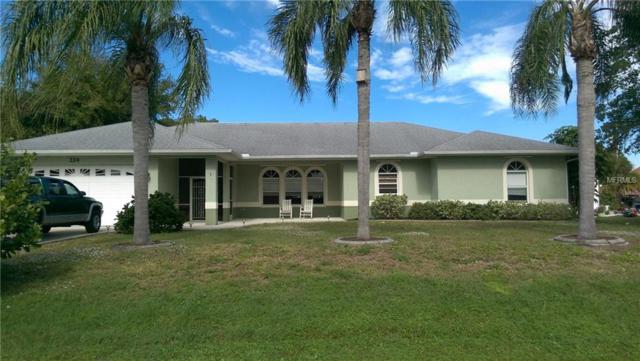 224 Pine Glen Court, Englewood, FL 34223 (MLS #D5921504) :: The BRC Group, LLC