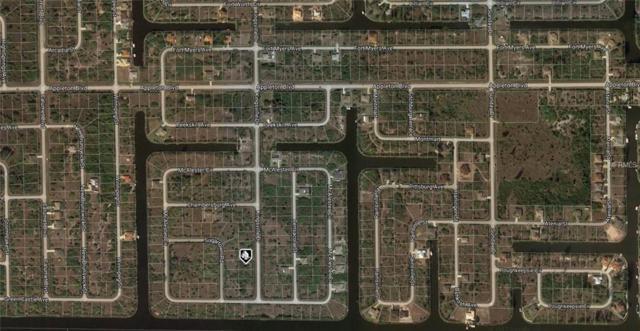 10467 Kingsville Drive, Port Charlotte, FL 33981 (MLS #D5921538) :: Premium Properties Real Estate Services