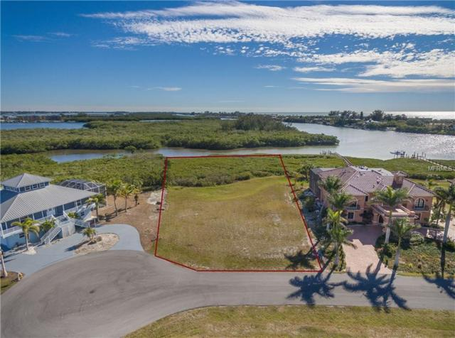 5249 The Pointe, Englewood, FL 34223 (MLS #D5921596) :: Godwin Realty Group