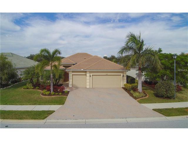12070 Granite Woods Loop, Venice, FL 34292 (MLS #D5921605) :: Medway Realty