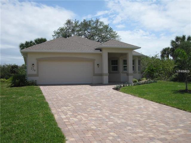 133 Jade Street, Rotonda West, FL 33947 (MLS #D5921877) :: White Sands Realty Group