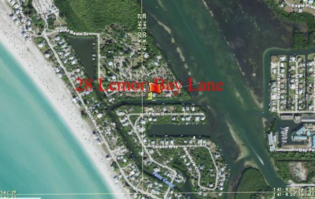 28 Lemon Bay Lane, Placida, FL 33946 (MLS #D5921890) :: The BRC Group, LLC