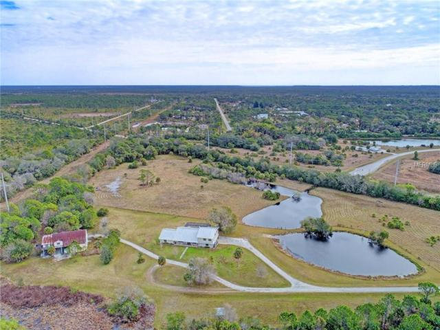 1520 S River Road, Englewood, FL 34223 (MLS #D5922220) :: The BRC Group, LLC