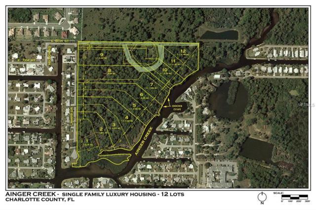 1191 Lamp, Englewood, FL 34223 (MLS #D5922348) :: The BRC Group, LLC