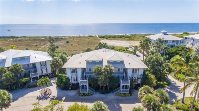 7438 Palm Island Drive #3712, Placida, FL 33946 (MLS #D5922385) :: The Duncan Duo Team