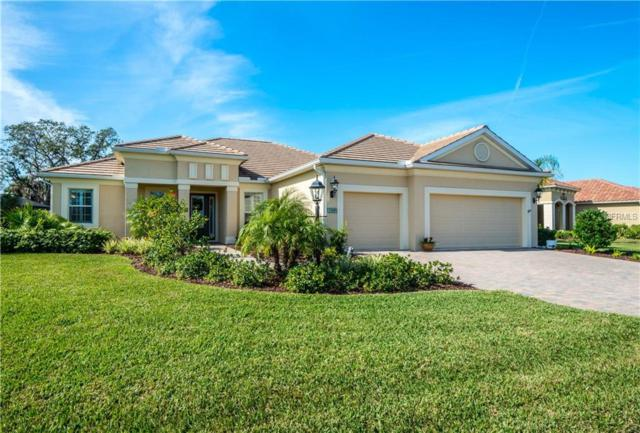 27439 Hole In One Place, Englewood, FL 34223 (MLS #D5922447) :: The BRC Group, LLC