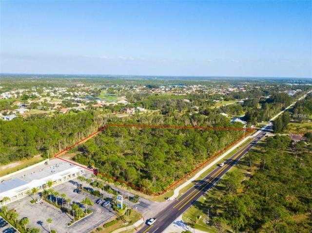 8509 Placida Road, Placida, FL 33946 (MLS #D5922585) :: Griffin Group