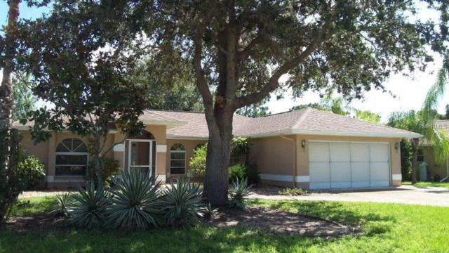 70 Pinehurst Court, Rotonda West, FL 33947 (MLS #D5922586) :: Godwin Realty Group