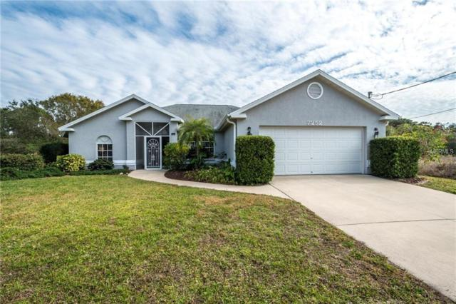 7252 Brandywine Drive, Englewood, FL 34224 (MLS #D5922588) :: The BRC Group, LLC