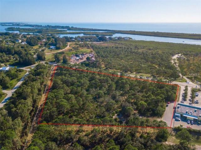 8509 Placida Road, Placida, FL 33946 (MLS #D5922591) :: Medway Realty
