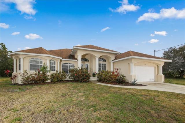 188 Tournament Road, Rotonda West, FL 33947 (MLS #D5922608) :: The BRC Group, LLC
