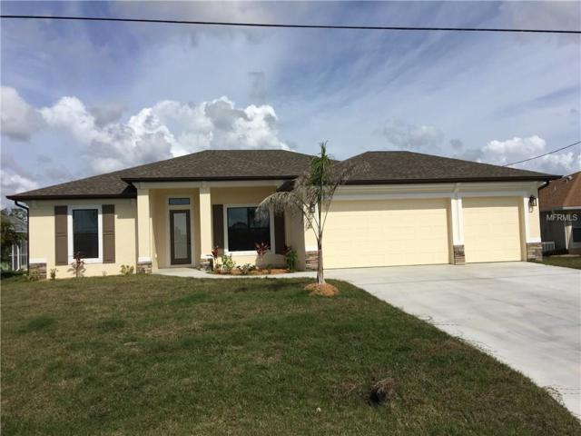 31 White Marsh Lane, Rotonda West, FL 33947 (MLS #D5923058) :: Godwin Realty Group