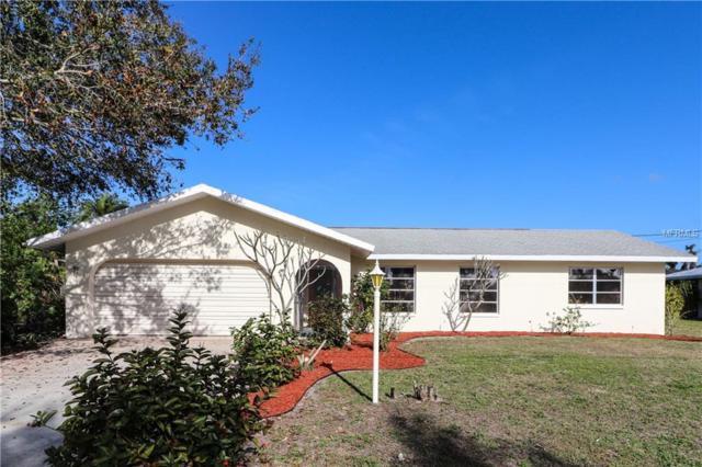2379 Lakeshore Circle, Port Charlotte, FL 33952 (MLS #D5923061) :: G World Properties