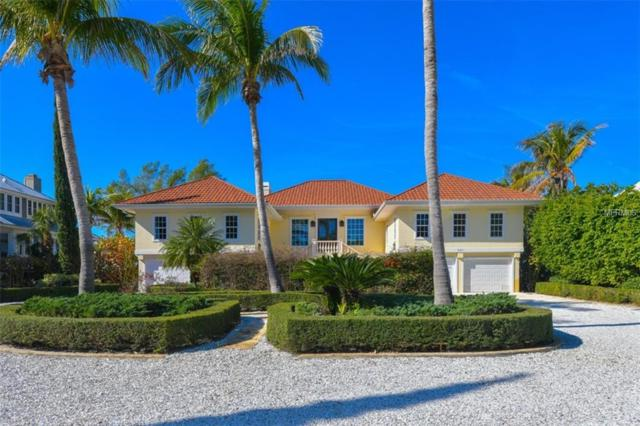 16271 N Island Court, Boca Grande, FL 33921 (MLS #D5923064) :: The Lockhart Team
