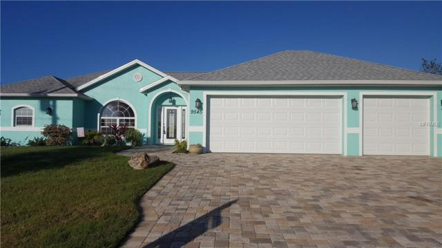 9545 Zorn Street, Port Charlotte, FL 33981 (MLS #D5923069) :: Griffin Group