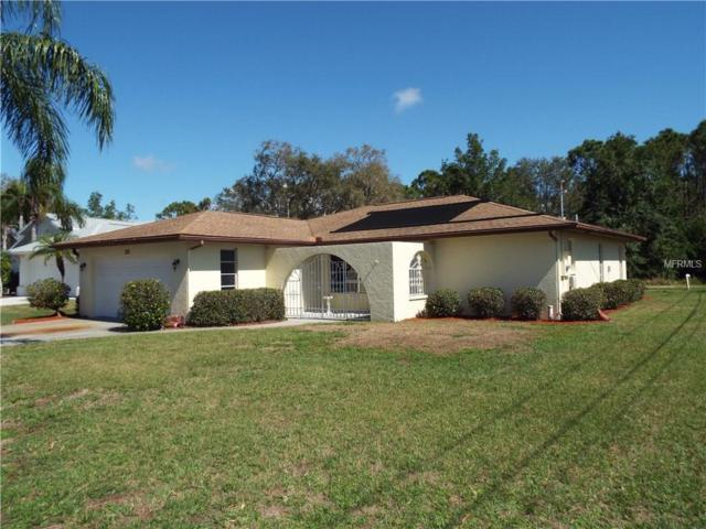 320 Penrose Circle, Englewood, FL 34223 (MLS #D5923149) :: The BRC Group, LLC