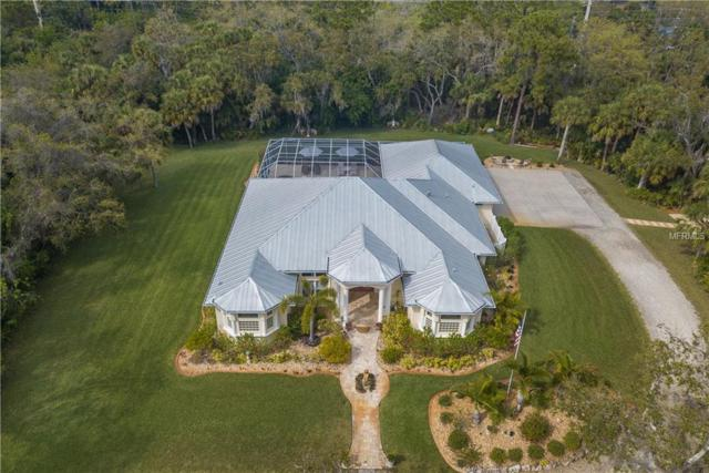 9160 Spring Valley Rd, Englewood, FL 34224 (MLS #D5923356) :: The BRC Group, LLC