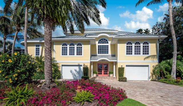 9840 NW Gasparilla Pass Boulevard NW, Boca Grande, FL 33921 (MLS #D5923425) :: The BRC Group, LLC