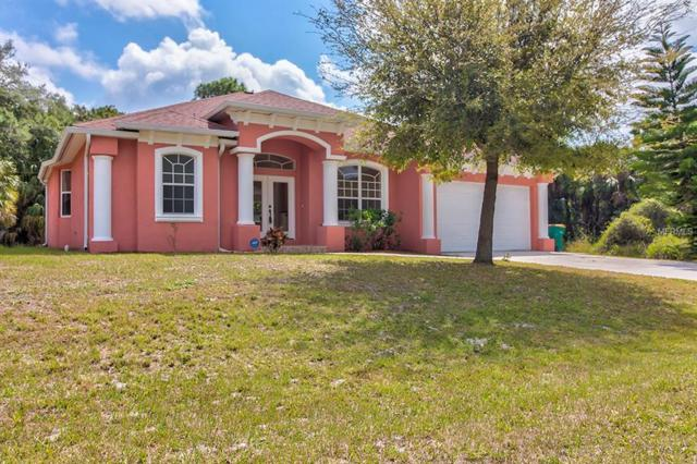 340 Fountain Street, Port Charlotte, FL 33953 (MLS #D5923491) :: RE/MAX Realtec Group