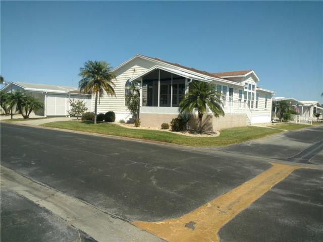 1000 Kings Highway #438, Port Charlotte, FL 33980 (MLS #D5923501) :: The Duncan Duo Team