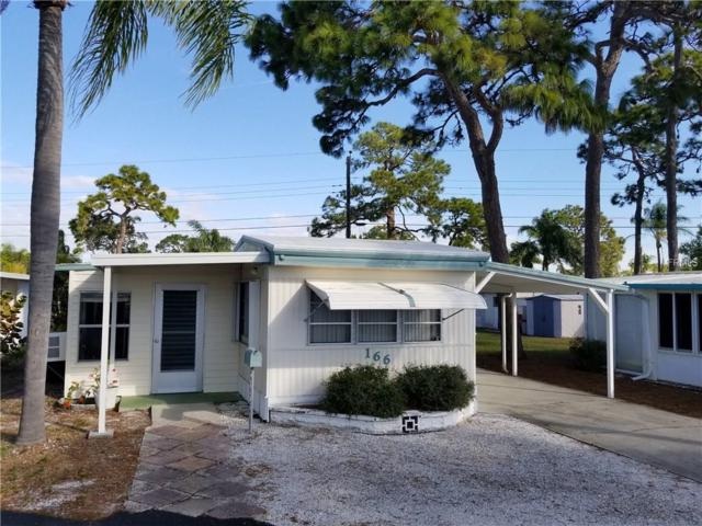 1800 Englewood Road #166, Englewood, FL 34223 (MLS #D5923535) :: The Duncan Duo Team