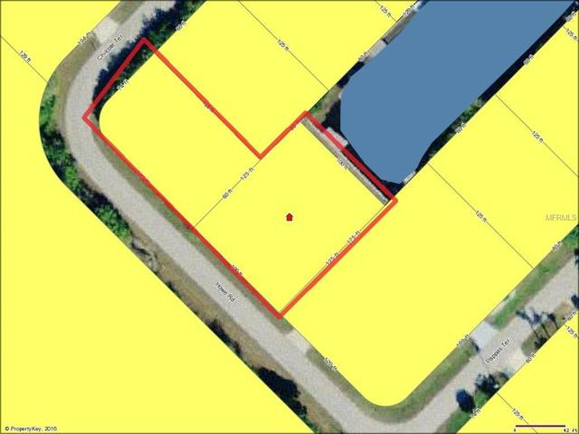 2804&2794 Howe Road, Port Charlotte, FL 33981 (MLS #D5923613) :: Premium Properties Real Estate Services