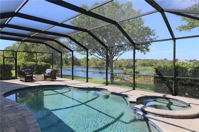 879 Clear Lake Drive, Englewood, FL 34223 (MLS #D5923618) :: The Duncan Duo Team