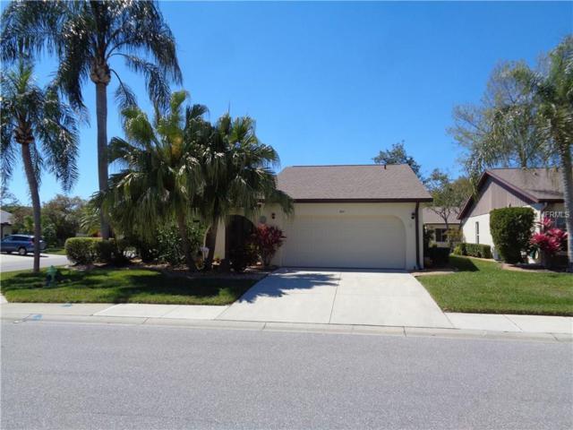 601 Deerwood Avenue #151, Englewood, FL 34223 (MLS #D5923651) :: Medway Realty