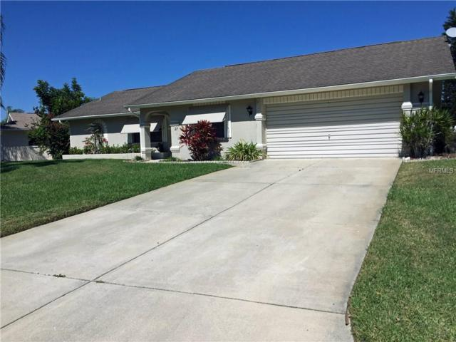 27 Bunker Lane, Rotonda West, FL 33947 (MLS #D5923746) :: Griffin Group