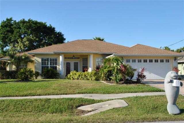 557 Boundary Boulevard, Rotonda West, FL 33947 (MLS #D5923845) :: KELLER WILLIAMS CLASSIC VI