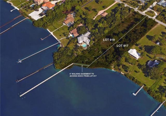 Bayshore Drive, Englewood, FL 34223 (MLS #D5923918) :: The BRC Group, LLC