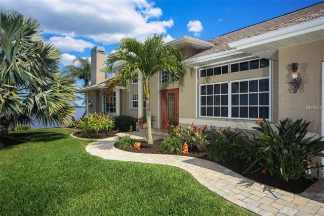 2344 Risken Terrace, Port Charlotte, FL 33981 (MLS #D5923953) :: G World Properties