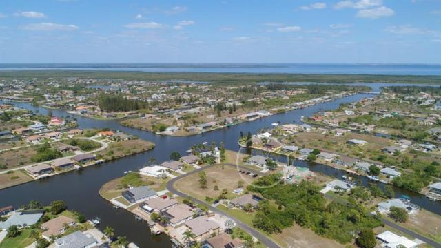 9348 Spring Circle, Port Charlotte, FL 33981 (MLS #D5923975) :: Medway Realty