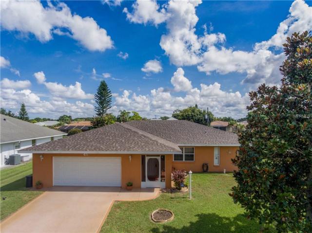45 Perimeter Drive, Englewood, FL 34223 (MLS #D5924049) :: Remax Alliance